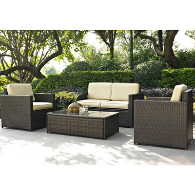 Crosley-Palm-Harbor-4-Piece-Deep-Seating-Group-with-Cushions